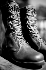 Empty Boots