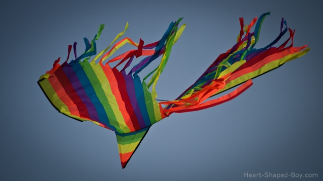 Queer Kite
