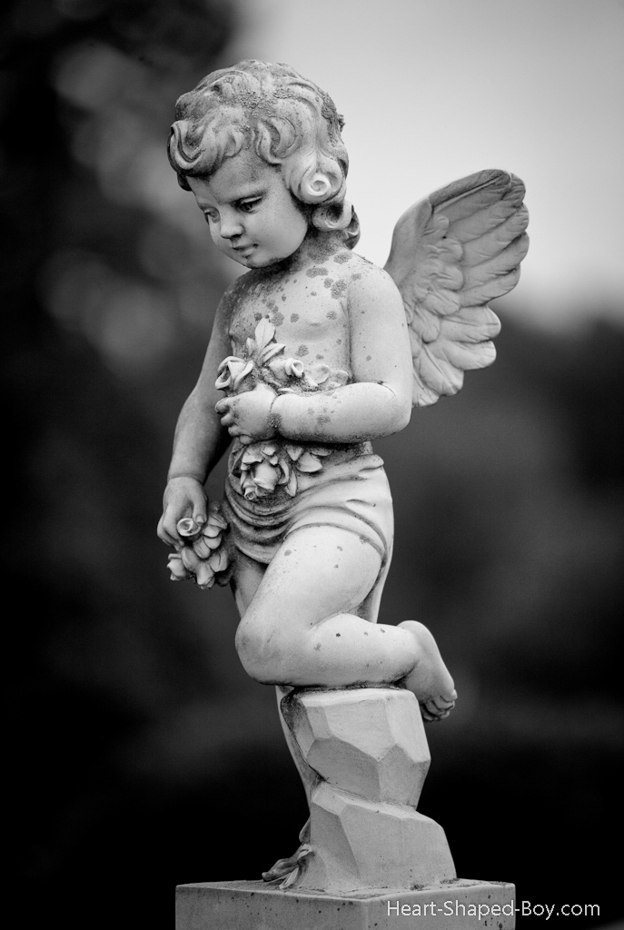 Another Cherub