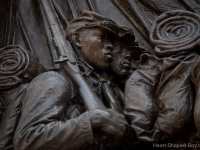 54th Massachusetts Regiment Memorial